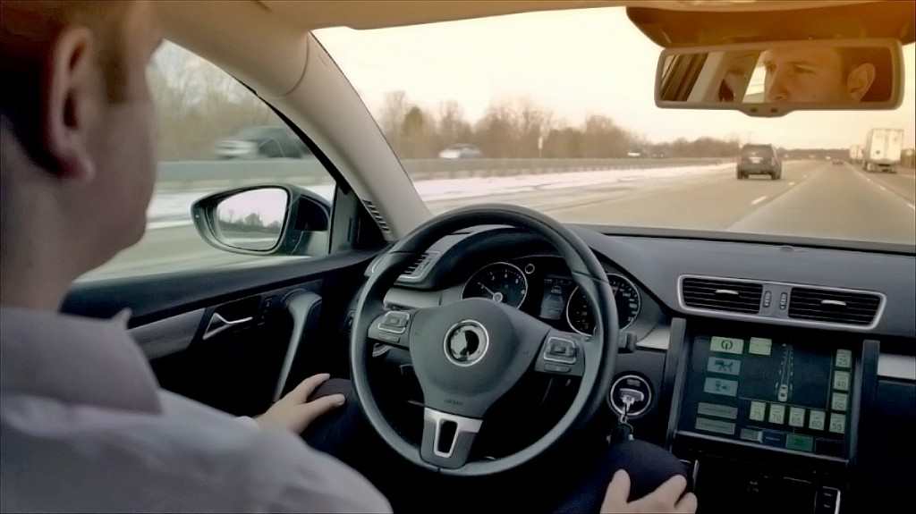 Automatisiertes Fahren | Image