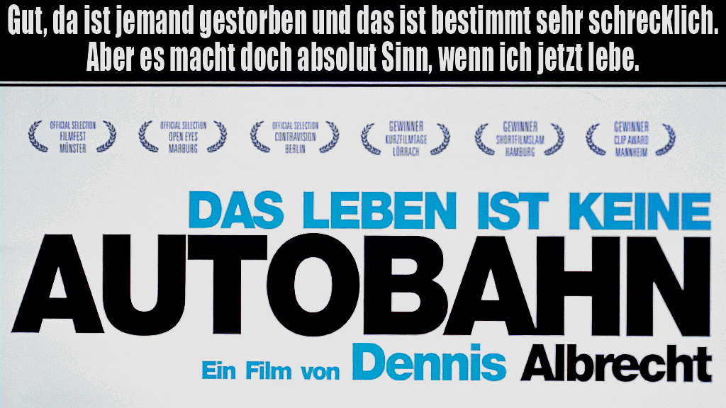 Autobahn | Movie