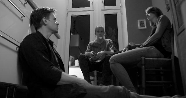 FLMSTDT (FILMSTADT) | WEBSERIE
